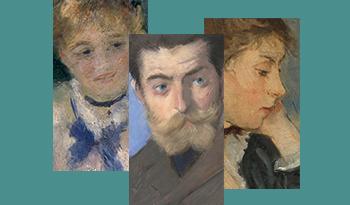 Musées d'Orsay et de l'Orangerie